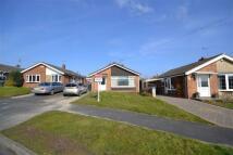 Millersdale Close Detached Bungalow for sale