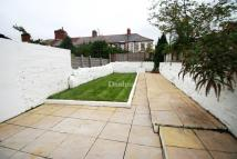 2 bedroom Terraced house for sale in Coveny Street, Splott