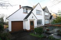3 bed semi detached property in Egremont Road, Cyncoed...