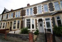 2 bedroom Terraced home for sale in Moorland Road, Splott...