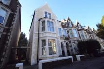 End of Terrace house for sale in Connaught Road, Roath...