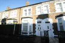3 bed Terraced house in Eyre Street, Splott...