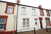 3 bedroom Terraced property in Rhymney Street, Cathays