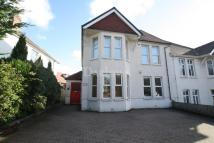 2 bedroom Flat for sale in Pen-y-lan Road, Penylan