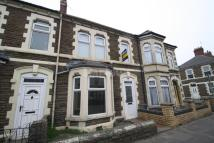 3 bedroom Terraced home in Beresford Road, Splott...