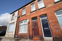 4 bed Terraced home for sale in Sanquhar Street, Splott...