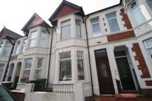 2 bedroom Terraced home in Australia Road, Heath...