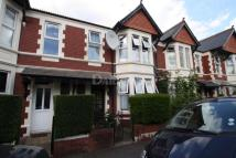Terraced home for sale in Laytonia Avenue, Heath