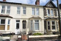 2 bedroom Terraced house for sale in Moorland Road, Splott