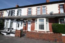 3 bed Terraced house to rent in Leckwith Road, Leckwith