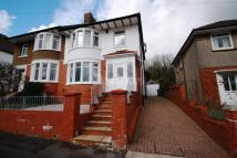Terraced property to rent in Dorchester Avenue...