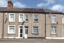 Flat to rent in North Clive Street