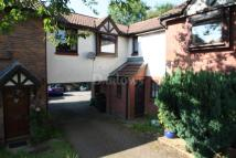 Detached house in Holgate Close, Danescourt