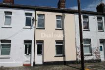 Terraced property to rent in Stafford Road