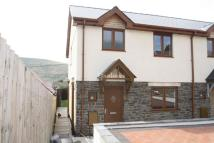 Maes y Derwen Development new property for sale