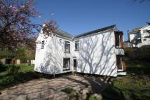 Detached home for sale in Farm Road, Ebbw Vale