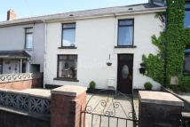 3 bed Terraced house in King Street, Brynmawr...