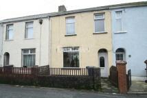 4 bedroom Terraced house in Clydach Street, Brynmawr...