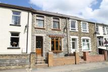 semi detached property in Rose Heyworth Road...