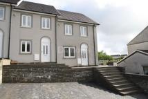 2 bed new property for sale in Tredegar.