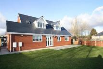 Station Cottages  Bungalow for sale