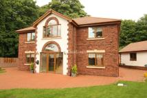 4 bedroom new home for sale in Tredegar, Gwent
