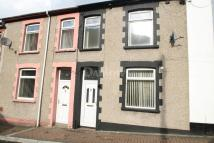 Terraced home for sale in Glan Ebbw Terrace