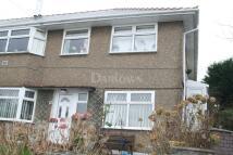 2 bedroom Maisonette in Trenant, Ebbw Vale...