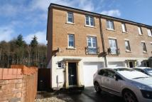 3 bedroom End of Terrace home in Heol Cae Ffwrnais...