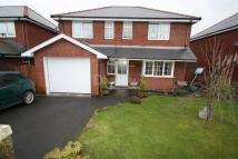 4 bed Detached house in Railway View, Tredegar