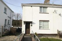 3 bedroom semi detached home for sale in Windsor Road, Brynmawr