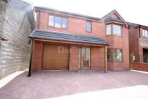 4 bedroom new property in Charles Street...