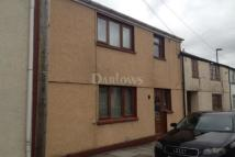 3 bed Terraced house in Curzon Street, Brynmawr...