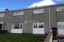 3 bed Terraced house in Ystrad Deri, Dukestown