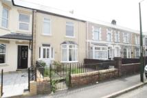 2 bedroom Terraced property for sale in Greenland Road, Brynmawr