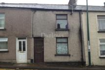 Terraced home for sale in Tillery Street...