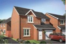 3 bedroom new property in The Warmley...