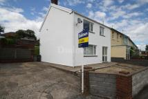 3 bedroom End of Terrace house for sale in Clydach Street, Brynmawr