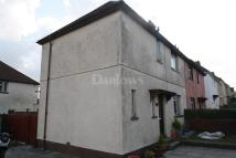 semi detached home for sale in Windsor Road, Brynmawr