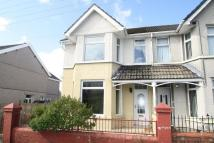 4 bedroom semi detached house for sale in Badminton Grove...