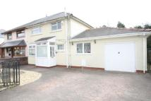 3 bedroom semi detached property for sale in Beaufort Terrace...