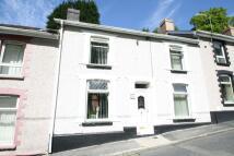 3 bedroom Terraced home for sale in Hafodarthen road...