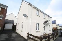 4 bed Detached house in Lakeside Way, Nantyglo...