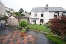 The Sycamores semi detached property for sale
