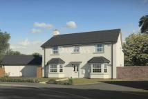 4 bedroom new house in Plot 10 The Southerndown...