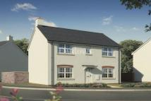 4 bedroom new property for sale in Plot 80 The Newgale...