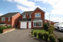4 bed Detached property in Farm Close, Tir-Y-Berth...