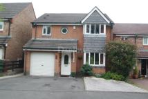 Detached property for sale in Cae Nant Gledyr...