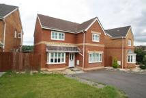 4 bedroom Detached house in Cae Pen Y Waun...