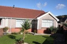 Bungalow for sale in Lon yr Afon, Llanbradach